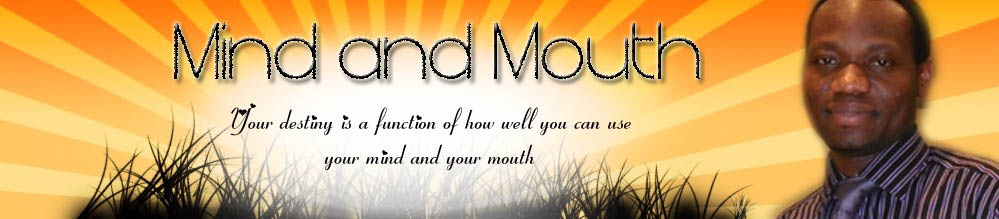 Mind &amp; Mouth