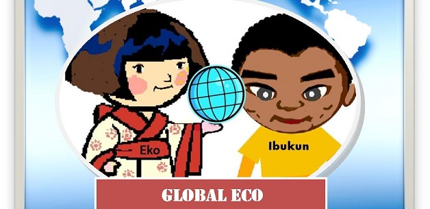 Global Eco Talk Show w/ Hideko & Ibukun: What is SWACIN?