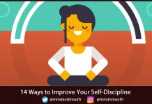 14 ways to improve your self discipline
